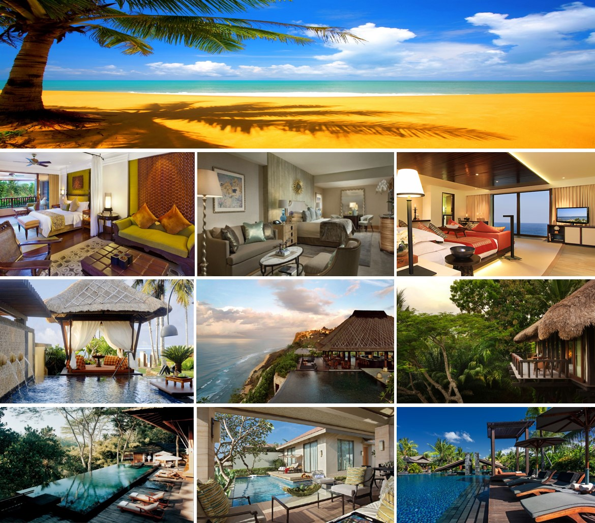 Bali hotels medtravel for Bali accommodation 5 star